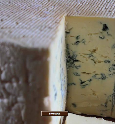 French Style Blue